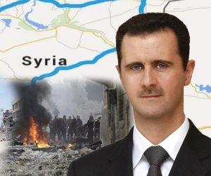 تطورات الأزمة السورية.. عدوان أردوغان يهجر 385 ألف سوري