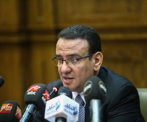 متحدث البرلمان: السيسي يعيد الريادة السياسية والثقافية والفكرية لصعيد مصر