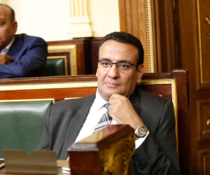 متحدث النواب عن كلمة السيسي في «يوم الشهيد»: الرئيس دائما ينتصر للدستور والقانون