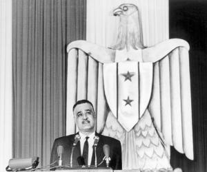 «عبد الحكيم وهدى» يكشفان أسرار الزعيم عبد الناصر في ذكرى وفاته الـ 50