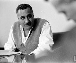 ذكرى رحيل الزعيم الـ 50.. «عبد الناصر» أول من كشف جماعة الإخوان وفضح إرهابها (فيديو)
