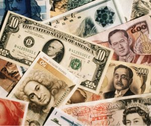 أسعار العملات الأجنبية اليوم الاربعاء 7-8-2019.. اليورو يعود للارتفاع مجددا أمام الجنيه