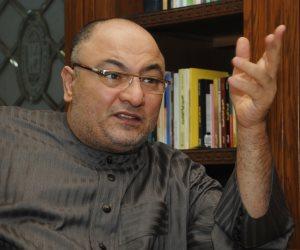 خالد الجندي: الطلاق الشفهي لا يقع وهذا الكلام مش جايبه من بيت أبويا!
