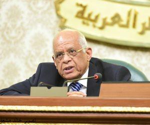 رئيس البرلمان يوجه رسالة للنواب المعترضين على زيادة كوتة المرأة في التعدليات الدستورية
