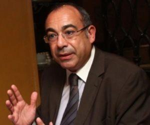 مندوب مصر بالأمم المتحدة يدعو لاتخاذ الإجراءات اللازمة إزاء الأنظمة الداعمة للإرهاب