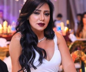 حفظ التحقيقات فى واقعة فستان الفنانة رانيا يوسف