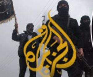 قصيدة جديدة لإسلام خليل: قناة الجزيرة يا زبالة أتخن ما فيكوا حلوف