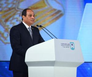بناء المصري وتطوير التعليم.. تعرف على أجندة اليوم الأول من المؤتمر السادس للشباب