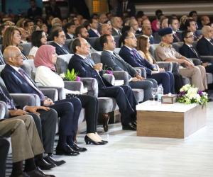 متحدث مجلس النواب: الشعب المصري العظيم دائما في قلب وعقل الرئيس