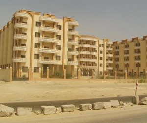 """""""كرامة للمصريين"""".. كيف دعمت مشروعات الإسكان الاجتماعي بالمنيا حياة جديدة لمحدودى الدخل؟"""