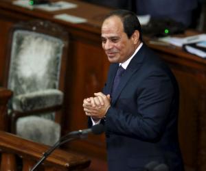 العمل ثم العمل ثم الصبر..الرئيس السيسي يضع روشتة علاج أزمات المصريين (فيديو)