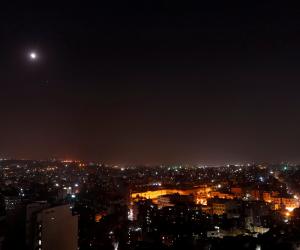 السنة النبوية في خسوف القمر.. تعرف على كيفية الصلاة لها