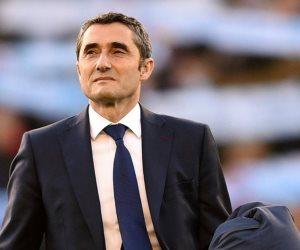 برشلونة يدخل النفق المظلم بعد هزيمته أمام غرناطة بـ «الليجا» الإسباني