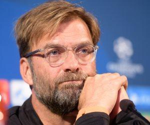 ننشر استعدادات ليفربول قبل مواجهة تشيلسي في كأس السوبر الأوروبي غدا