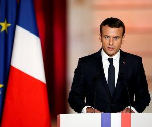 فرنسا ستعزز حضورها العسكري في شرق المتوسط وتعلن تضامنها الكامل مع اليونان