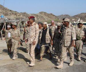 الحوثيون في الشمال والقاعدة بالجنوب.. اليمن يتطهر من الإرهاب