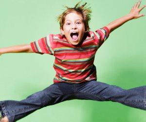 إزاى تفرق بين سلوك الطفل الطبيعى وفرط الحركة ونقص الانتباه؟