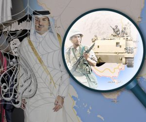 """الكويت ترد على حروب التيه القطرية.. ماذا قالت """"الجريدة"""" عن الأوضاع في شمال سيناء؟"""