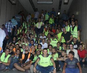 عمار وشباب يامصر.. صندوق الأمم المتحدة للسكان: 62% من المصريين 29 عاما