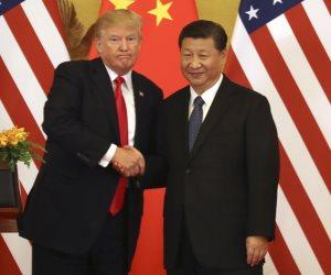 من حرب اقتصادية إلى جدل كورونا.. نار الخلاف تشتعل بين أمريكا والصين