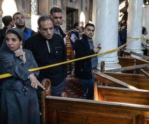 تفجيرات الكنائس وكتيبة 101 عسكرية.. الجزيرة على خط دعم الإرهابيين في مصر