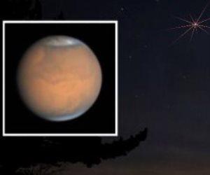 كوكب دبي الشقيق.. مسئول حكومي يعلن تفاصيل محاكاة أجواء المريخ على أرض الإمارات