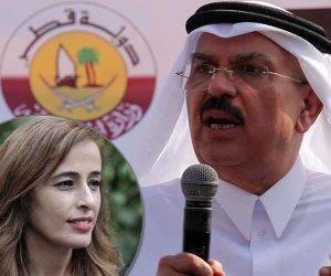 كلاكيت مفتوح العدد.. إسرائيل تدعم قطر في كأس العالم وسفير تميم يلتقي قيادية حزب نتنياهو