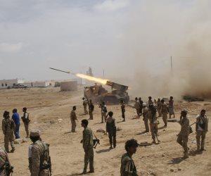اليمن × 24 ساعة.. الجيش اليمني vs الميليشيات الحوثية