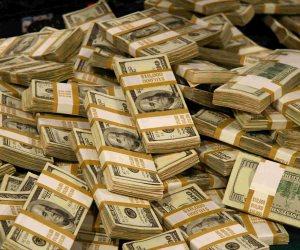 ارتفاع سعر الدولار واليورو أمام الجنيه المصري في تعاملات اليوم الأربعاء 3-6-2020