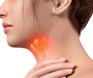 اختبار لعاب يمكنه الكشف عن سرطان الفم والحلق فى وقت مبكر (تعرف عليه)