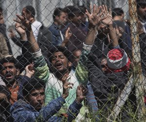 أخرها كورونا.. «الأزهر» يرصد أسباب تراجع أعداد اللاجئين في ألمانيا منذ 2011