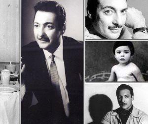 في ذكرى ميلاد رشدي أباظة.. تسجيل نادر يكشف أسرار حياة دنجوان السينما (فيديو)