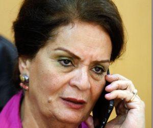 تجربة واحدة مليئة بالثقوب.. هل قتلت نادية عبده أحلام سيدات مصر في منصب المحافظ؟