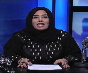 """هكذا خانت قطر القضية الفلسطينية.. إعلامية إماراتية تفضح أذرع """"الجزيرة"""""""
