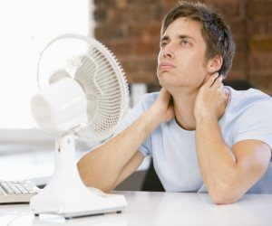 درجات الحرارة غدًا الثلاثاء الارصاد تحذر ... ارتفاع شديد يصل لـ 45 درجة ونشاط للرياح