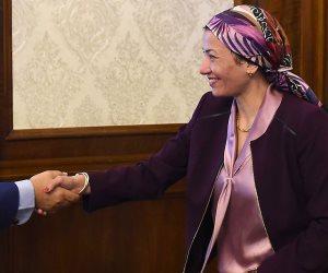 وزيرة البيئة لـ«صوت الأمة»: وادي دجلة ورأس محمد أول المحميات المطروحة أمام القطاع الخاص