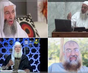 3 اعترافات سلفية تفضح مخطط الإخوان للمتاجرة بالدم في رابعة