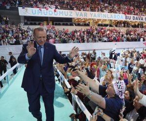 أردوغان ونسيبه خربوها.. جحيم أسعار المنتجات الغذائية يكوي المواطن التركي