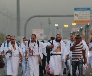 التضامن: غدا نهاية الجسر الجوي لعودة حج الجمعيات الأهلية