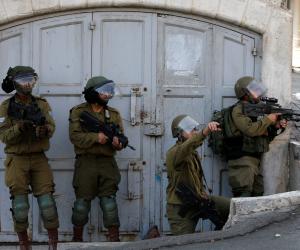 العيد لم يسلم من انتهاكات الاحتلال.. إسرائيل تختطف أمين سر حركة فتح بالقدس