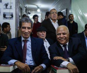 إلى معصوم مرزوق.. هل راجعت ما أملاه عليك الإخوان؟