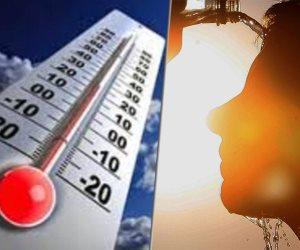 الأرصاد: طقس اليوم حار نهارا شديد البرودة ليلا.. والعظمى بالقاهرة 35 درجة