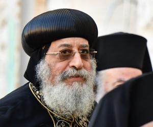 سر إصرار البابا تواضروس على منح الأنبا ابيفانيوس لقب «شهيد»