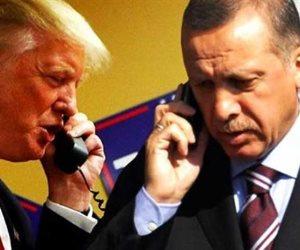 لقد وقع في الفخ.. أردوغان يشن حرب تصريحات ضد الولايات المتحدة بشأن سوريا