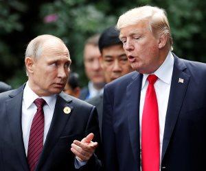 ترامب يتهم روسيا بسرقة معلومات عن صاروخ تفوق سرعته سرعة الصوت