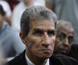 قاض إخواني سابق: مبادرة معصوم مرزوق إخوانية 100%.. وهذا الشخص يمول المجلس الثوري