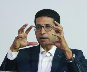 هل ترفع الحصانة عنه.. محامي يتقدم ببلاغ ضد هيثم الحريري ويتهمه بالإساءة للدولة
