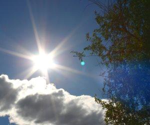 طقس أول أيام عيد الأضحى شديد الحرارة والرطوبة 80%