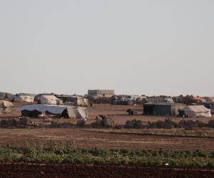 الاستقرار يعود إلى سوريا.. كيف أصبحت نقاط تحصينات المجموعات الإرهابية في خبر كان؟
