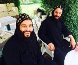 تحقيقات النيابة تكشف: «أشعياء» حاول قتل رئيس دير «أبومقار» مرتين وخطط منذ شهر (مستند)